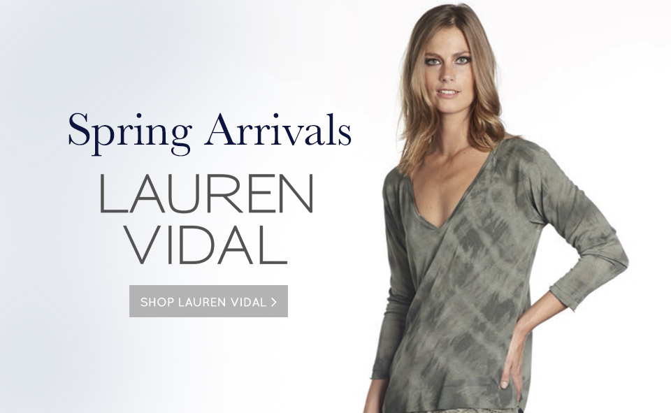 SCROLL 3 New Lauren Vidal Clothing 27-04