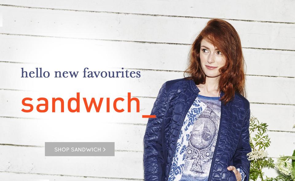 SCROLL 2 New Sandwich Clothing (3-02)