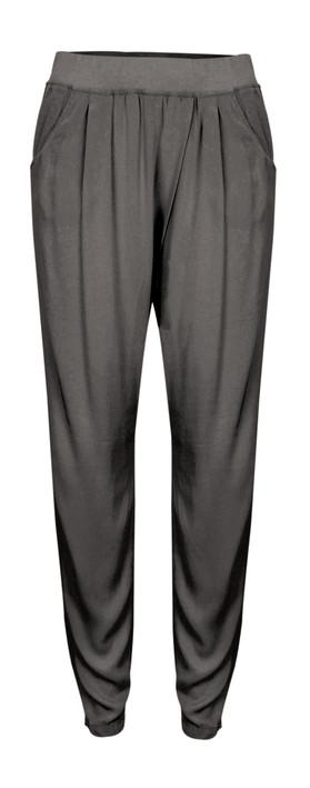 Sandwich Clothing Sienna Twill Pants Stone Grey