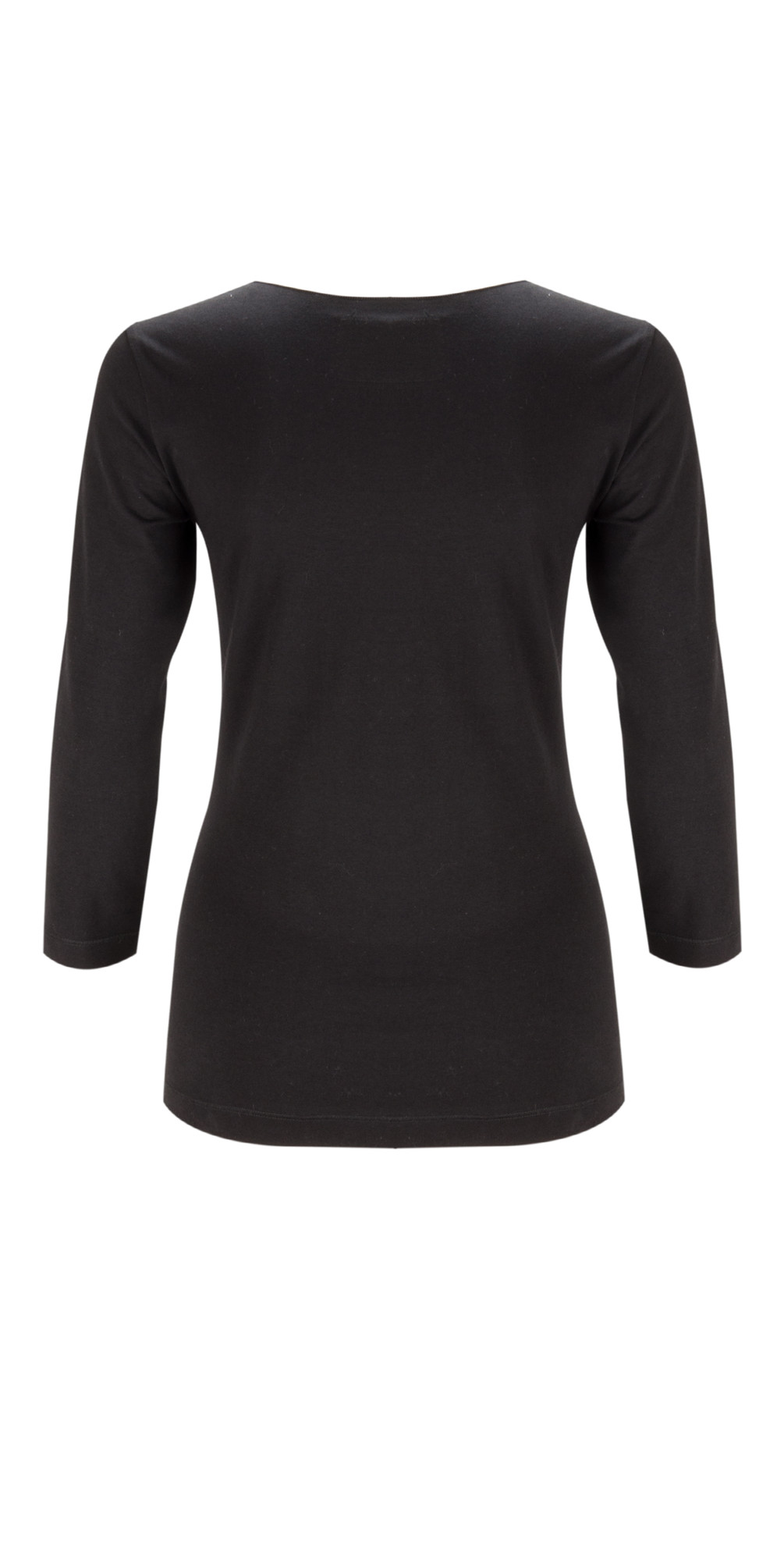 Essential Three Quarter Sleeve T-shirt main image