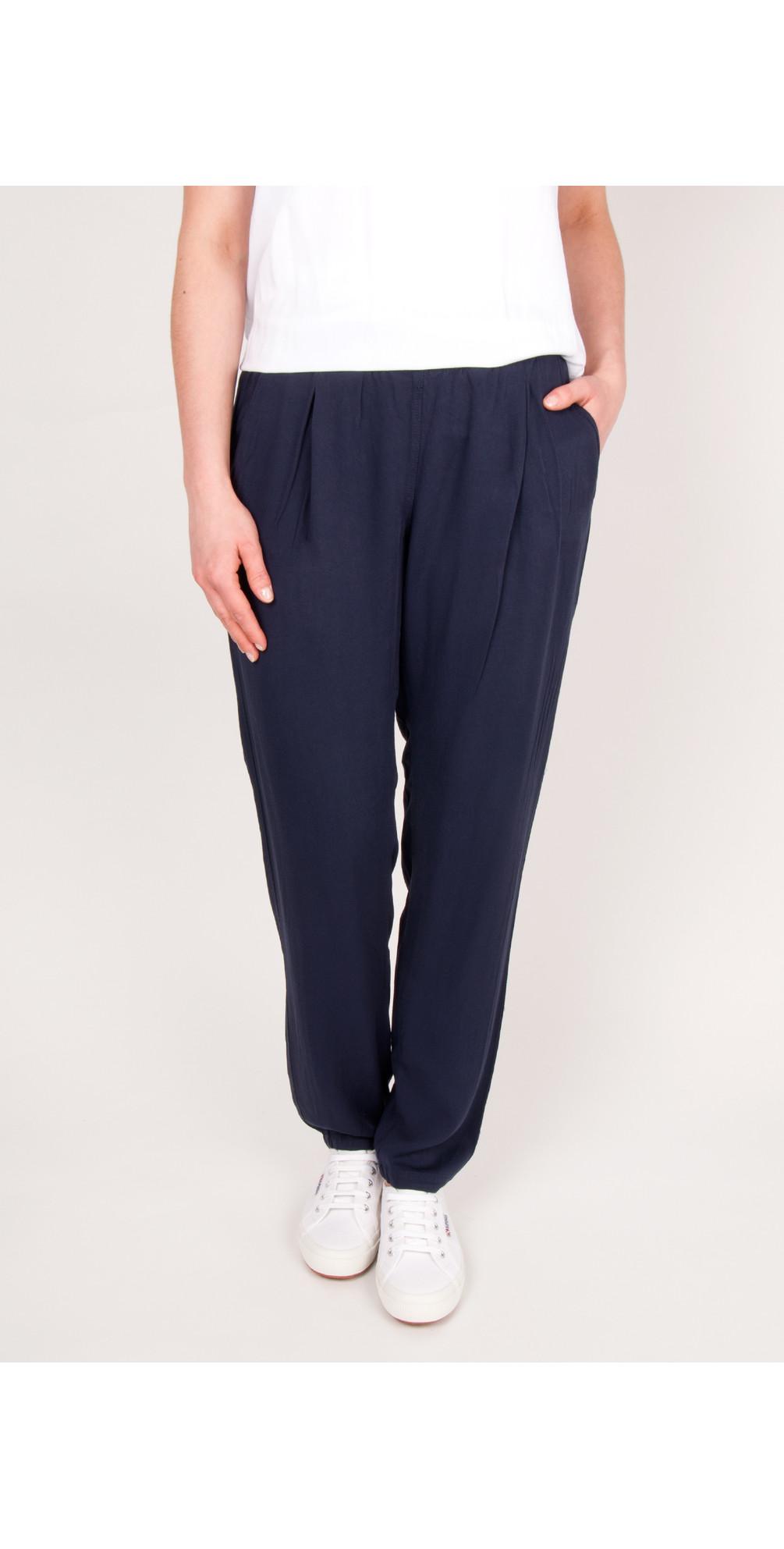 Sienna Garment Wash Pants main image