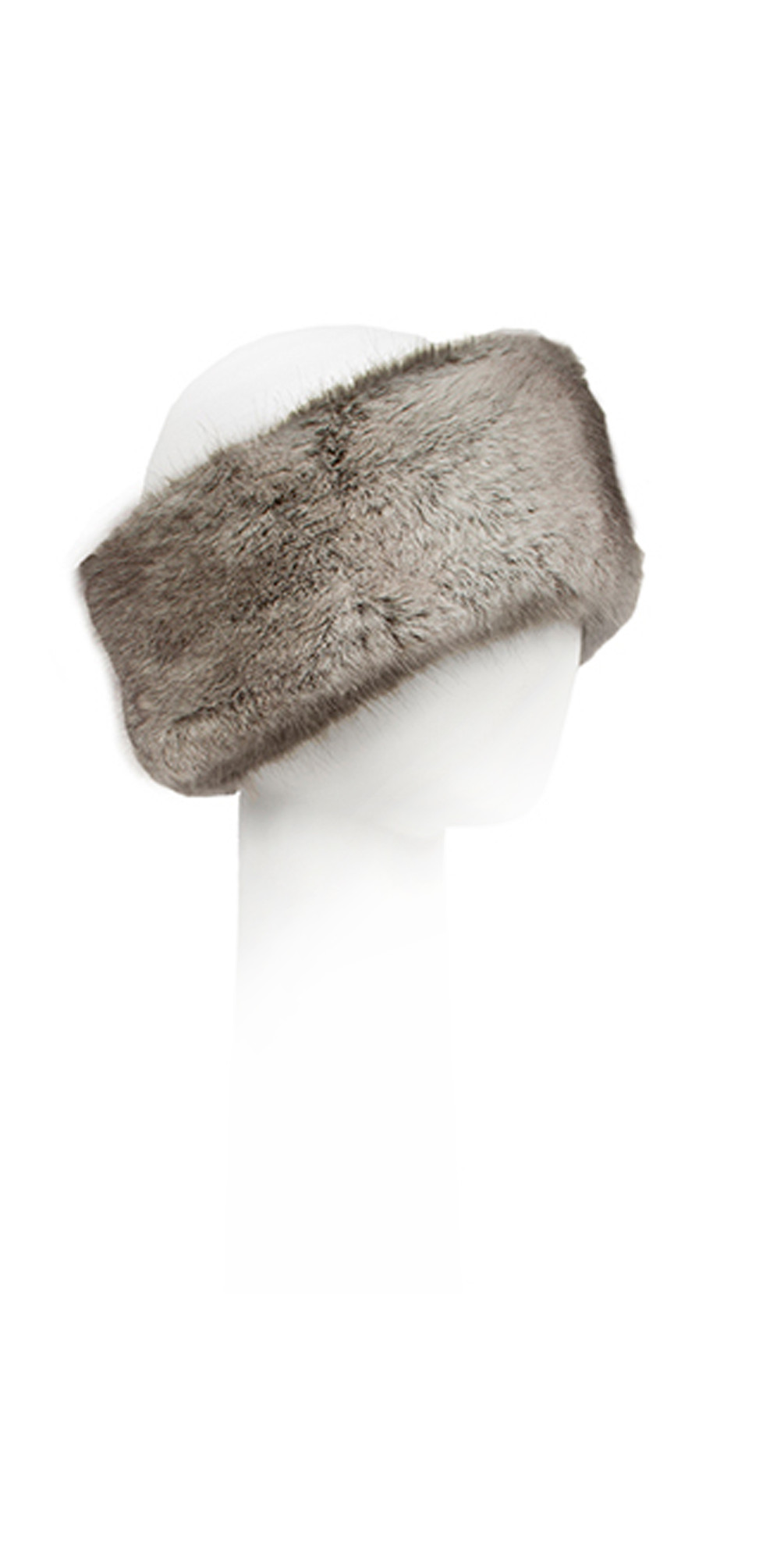 Monroe Faux Fur Headband main image