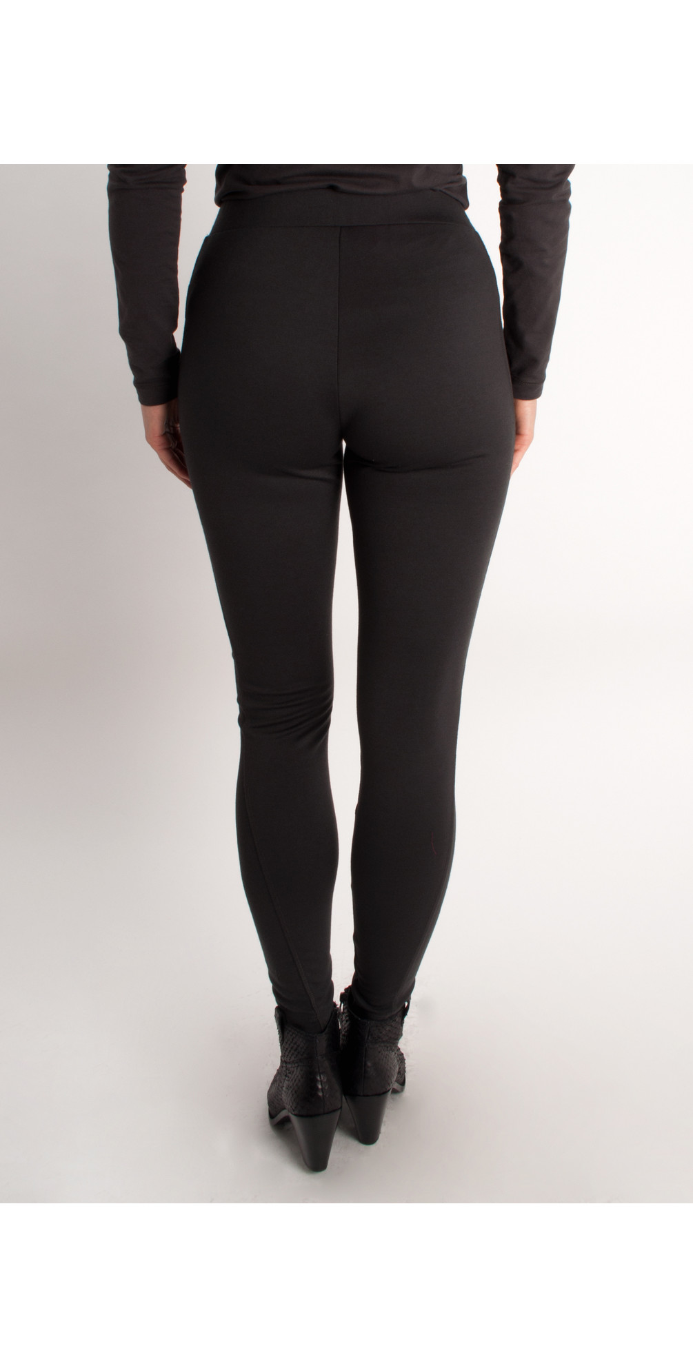 Faux Leather Leggings main image