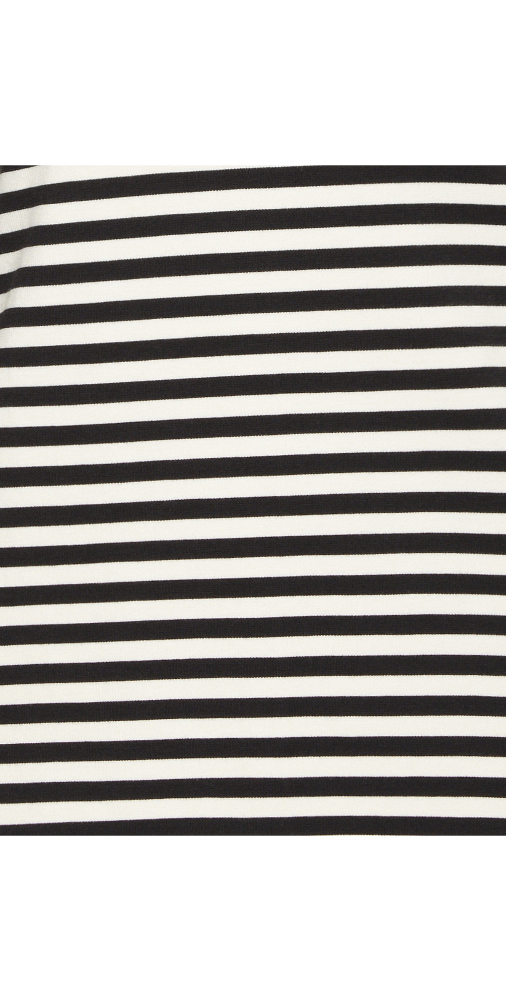 Striped Milano Top main image