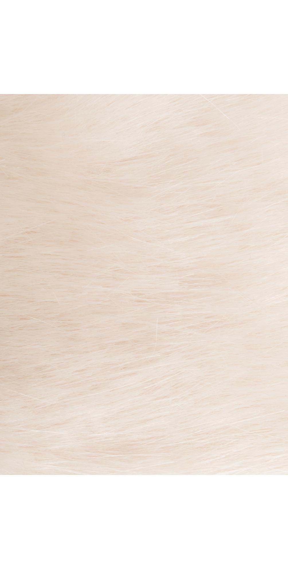 Monroe Faux Fur Tippet Scarf main image