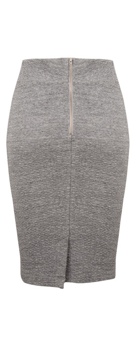 Twist & Tango Dolly Skirt Grey Mel