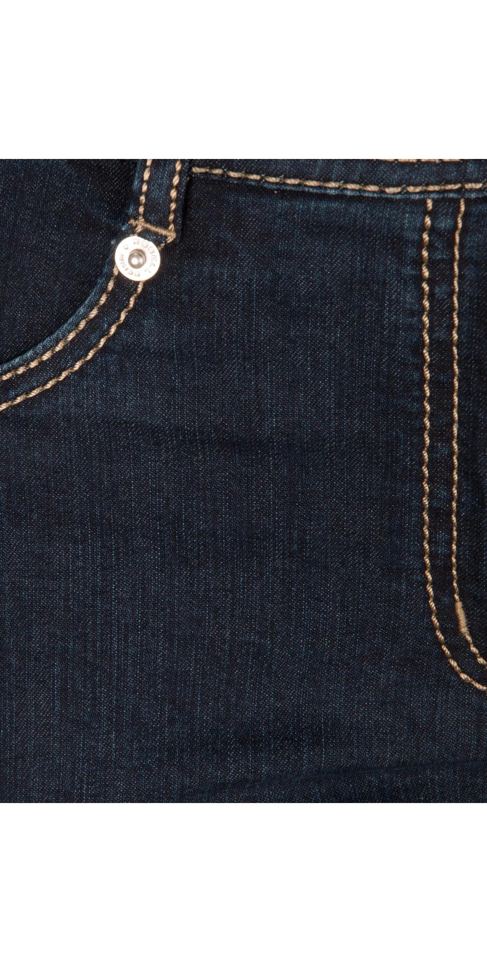 Joella Slim Fit Flare Jean main image
