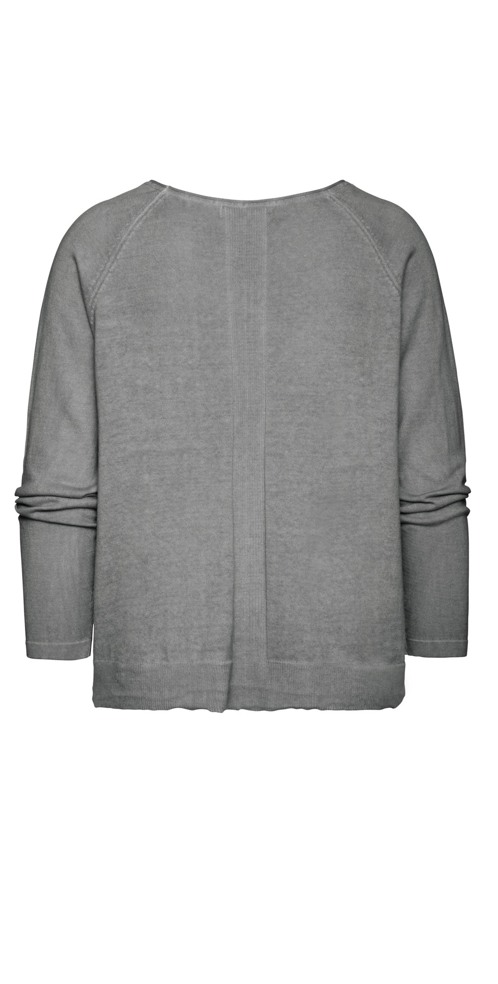 Basic Cotton Pullover main image