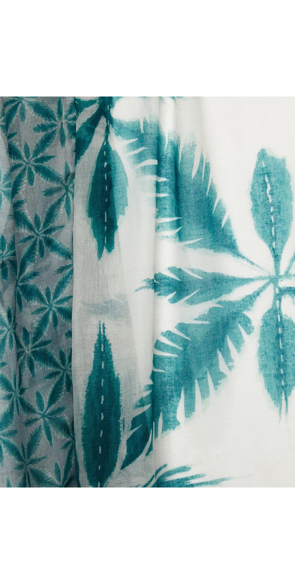 Palm Print Scarf main image