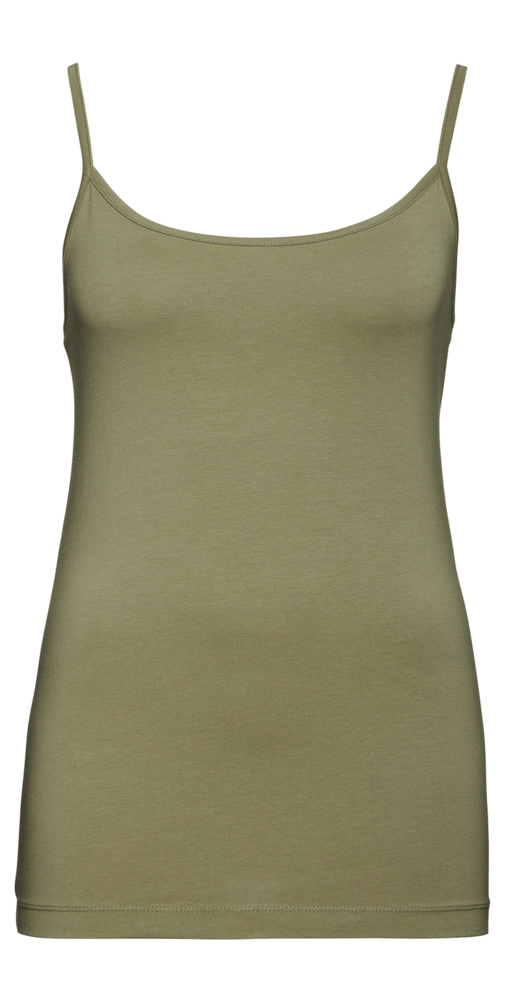 Essential Strappy Vest Top  main image