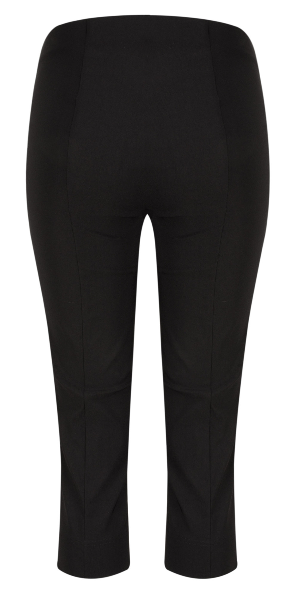 Rose 07 Slimfit Cropped Trouser main image
