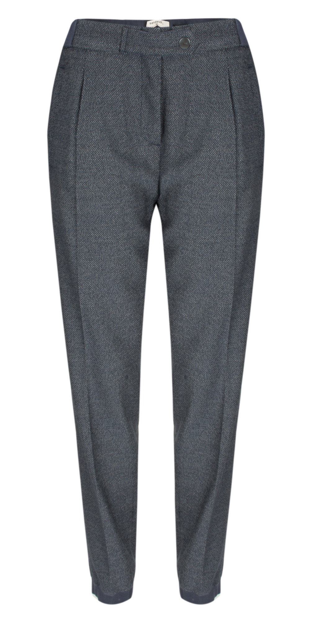 Tailored Casual Trouser main image