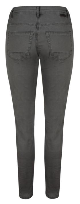 Sandwich Clothing Heavy Antic Dye Trouser Jean Grey Magnet