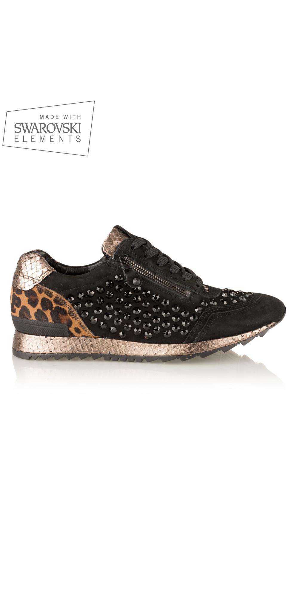 kennel und schmenger runner kombi trainer shoe with. Black Bedroom Furniture Sets. Home Design Ideas