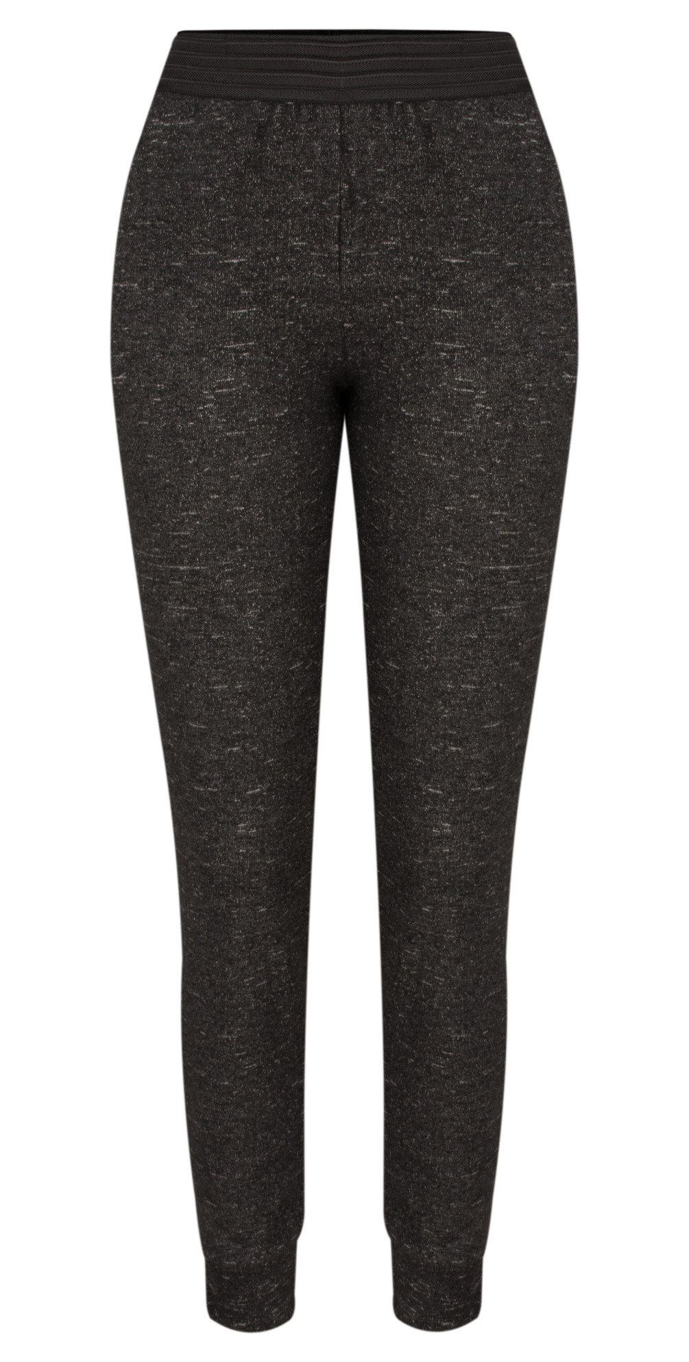 Heather Sweat Jersey Trouser main image