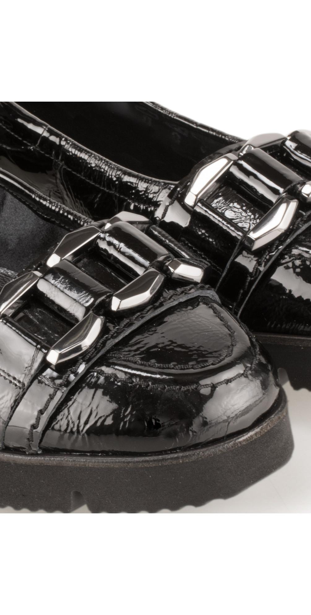kennel und schmenger malu x chain pump in schwarz. Black Bedroom Furniture Sets. Home Design Ideas