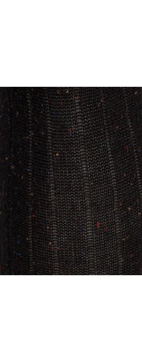 Sandwich Clothing Nap Yarn Tights Iron
