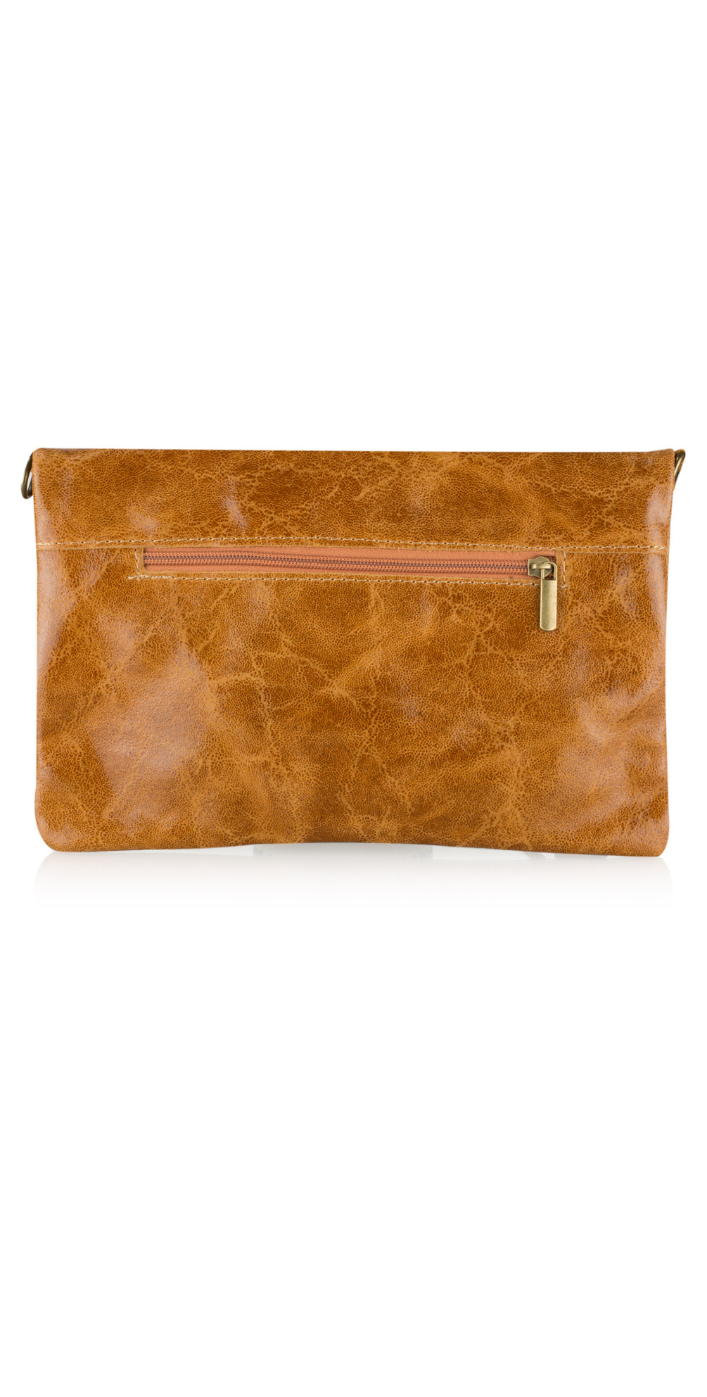 Casta Glazed Clutch main image