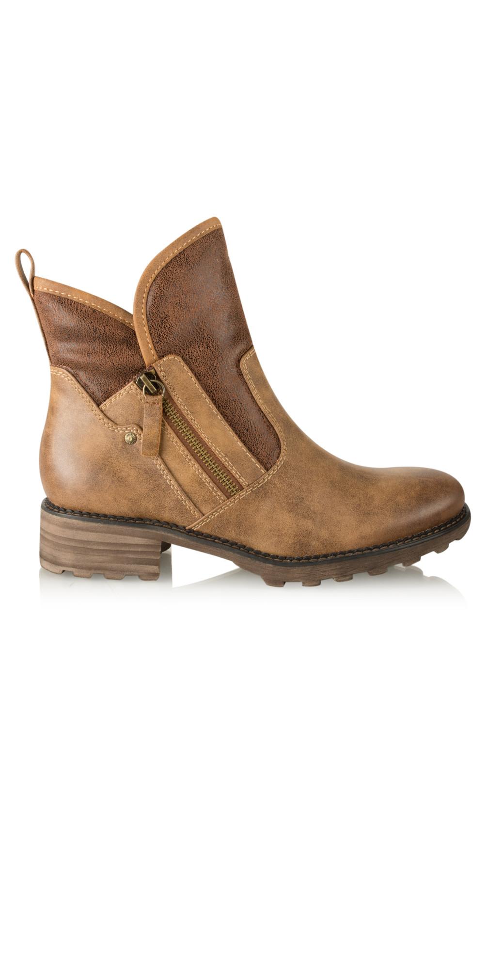 Urban Chunky Imit Boot main image