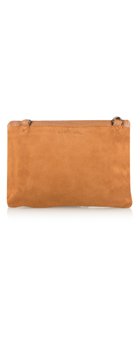 Sandwich Clothing Cross Body bag Natural Camel