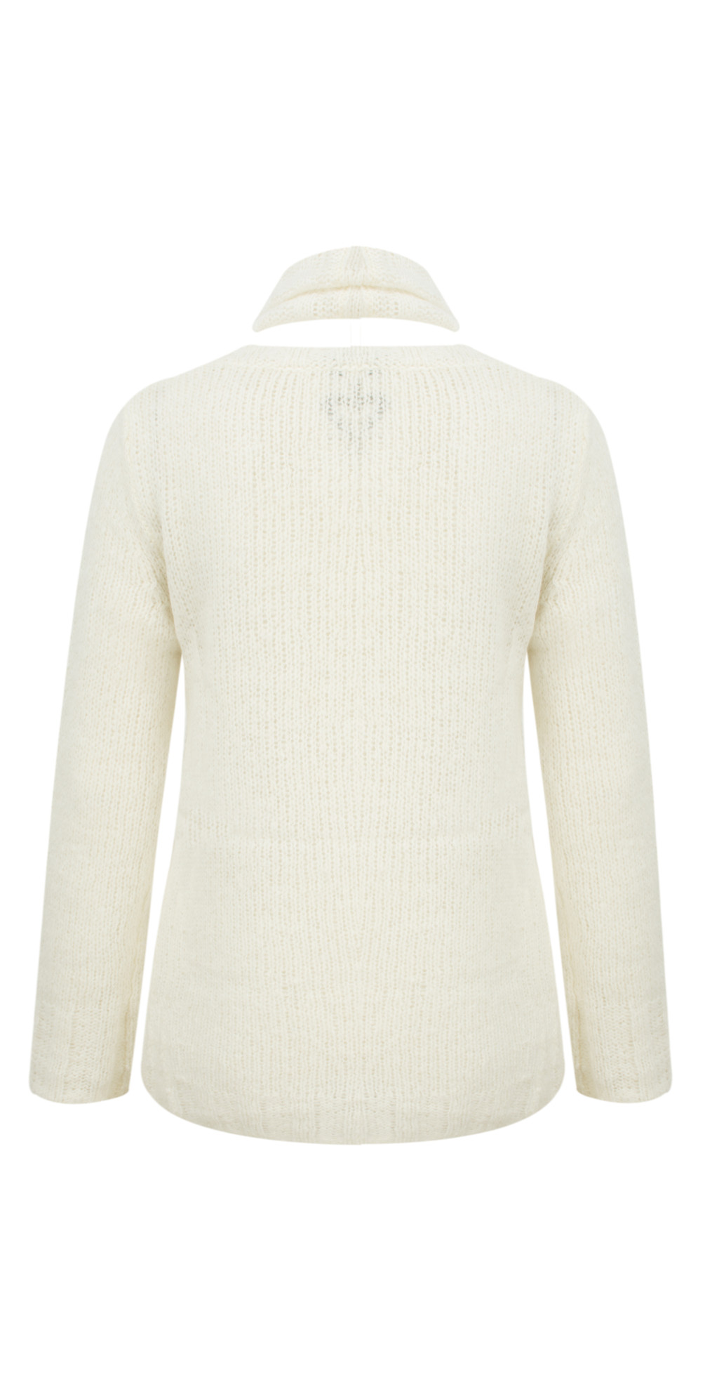 Luxe Day Knit Jumper main image