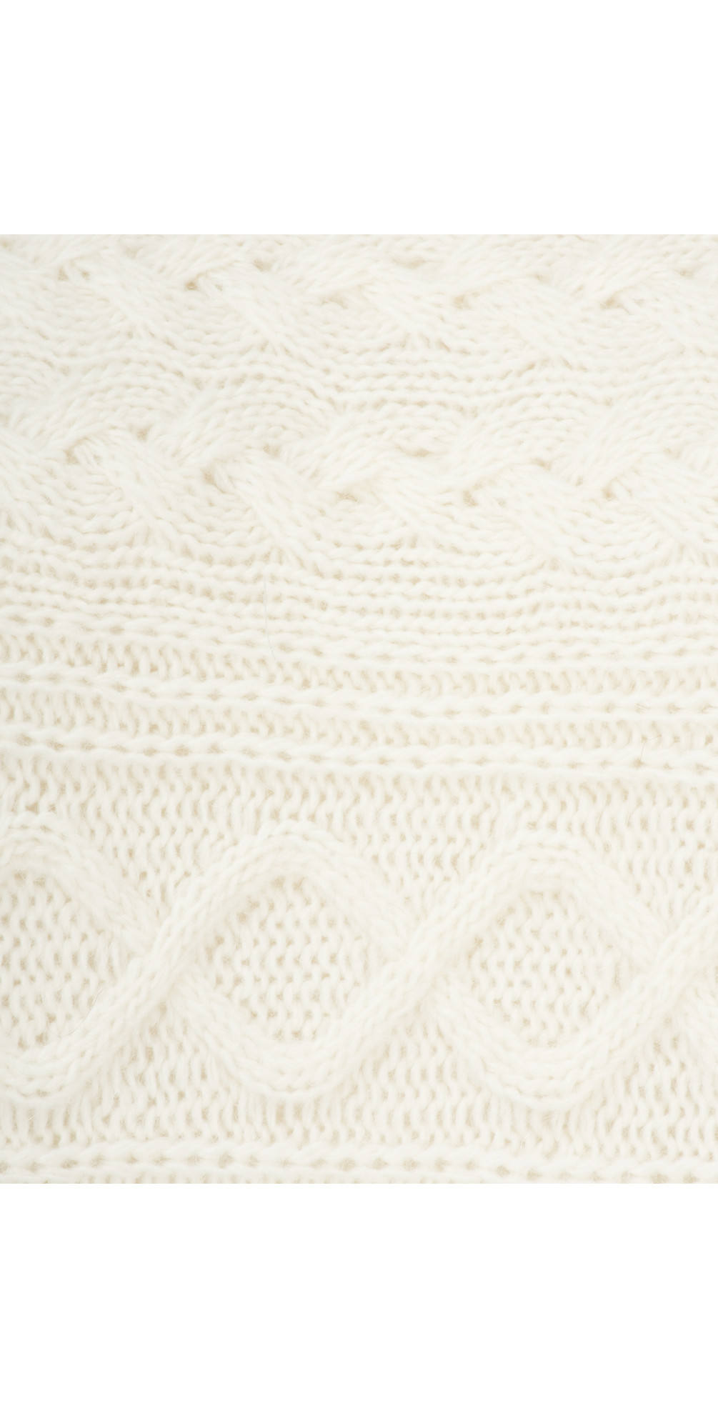 Luxe Patterned Knit Jumper main image