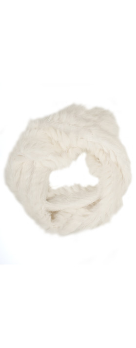 Marc Aurel Luxe Day Scarf Cream