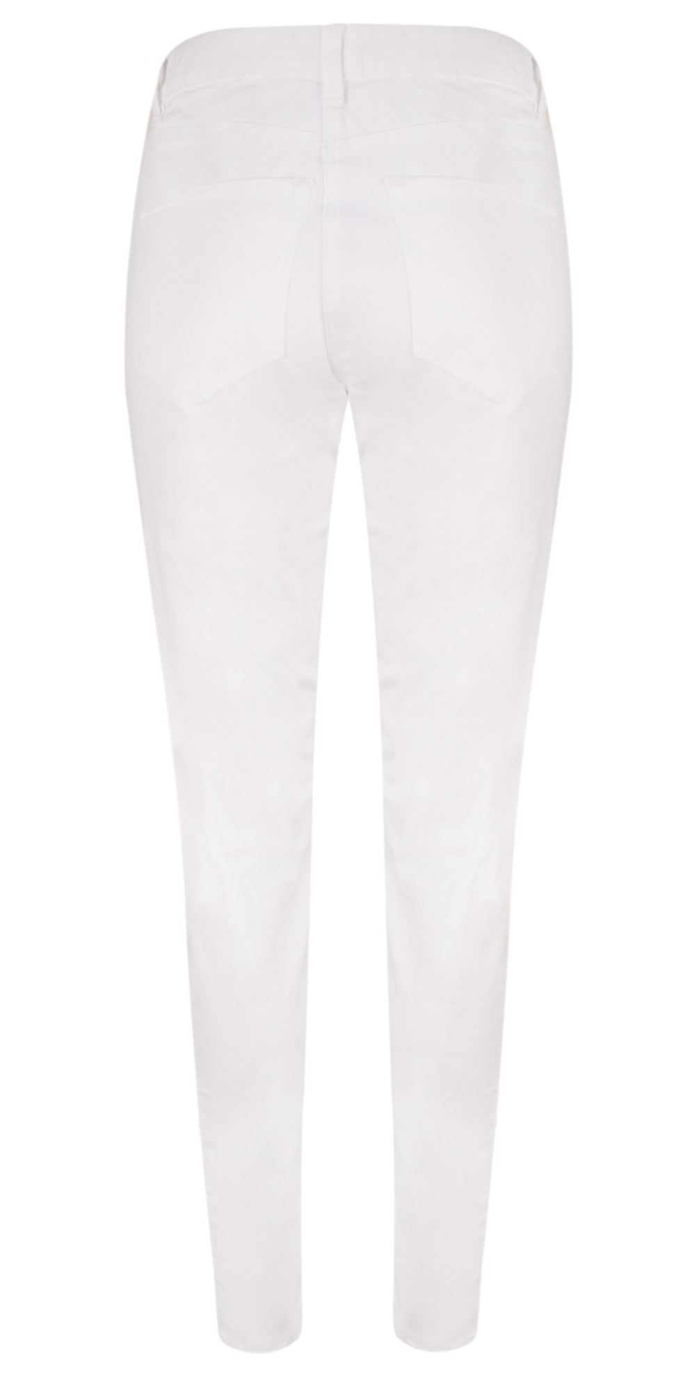 Essentials Highwaist Skinny Pants main image
