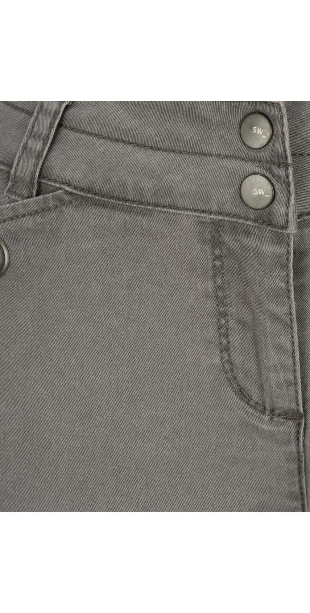 Stretch Twill Slim Fit Trouser main image