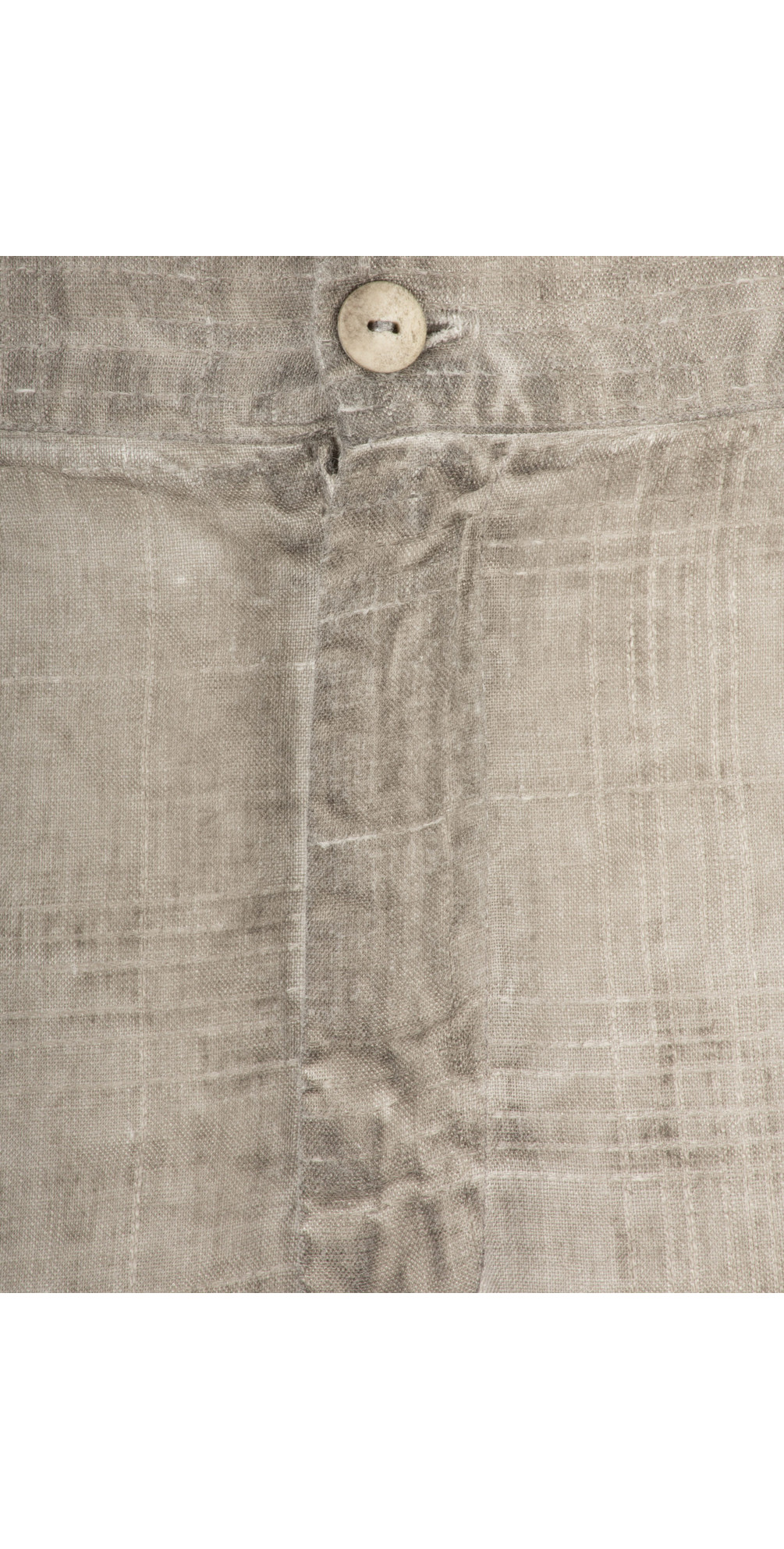 Oliato Linen Jacquard Trouser main image