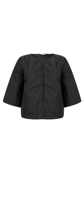 Masai Clothing Tessa Coat Black