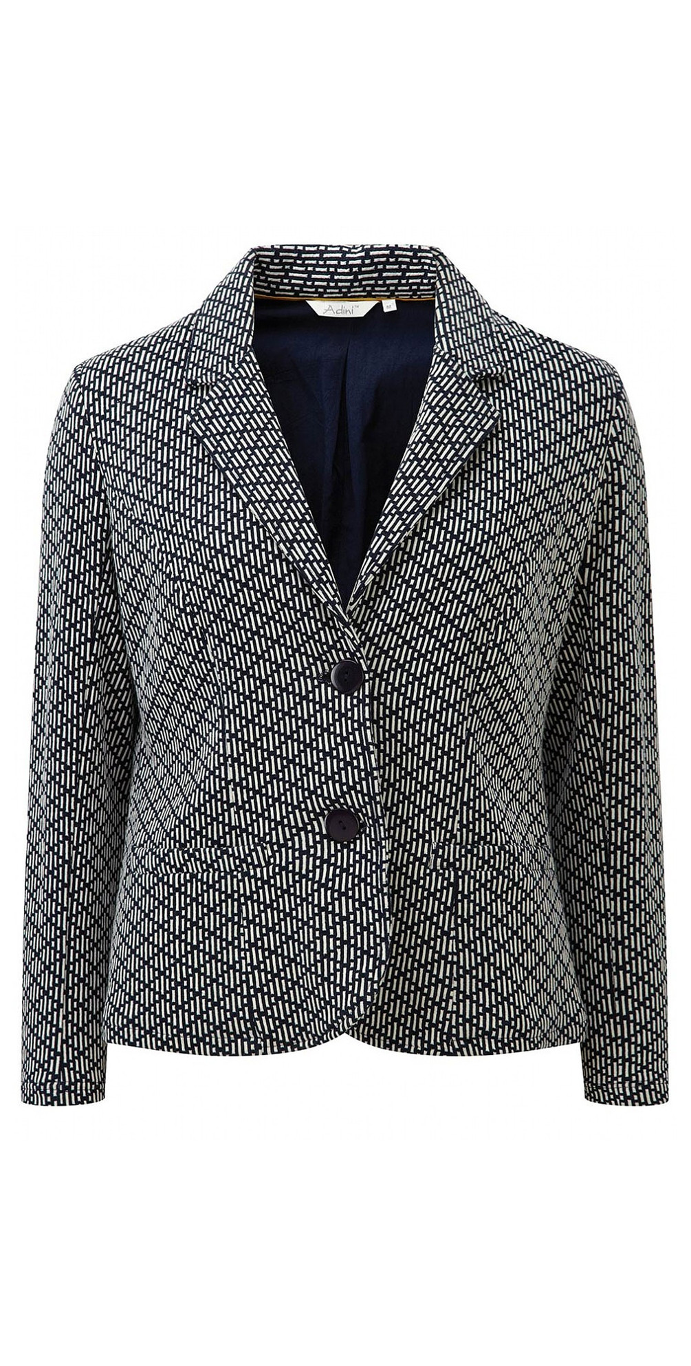 Brompton Weave Bury Jacket main image