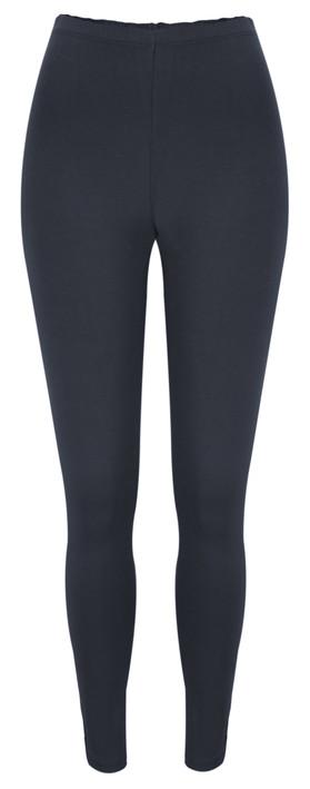 Sandwich Clothing Essential Stretch Jersey Legging Navy