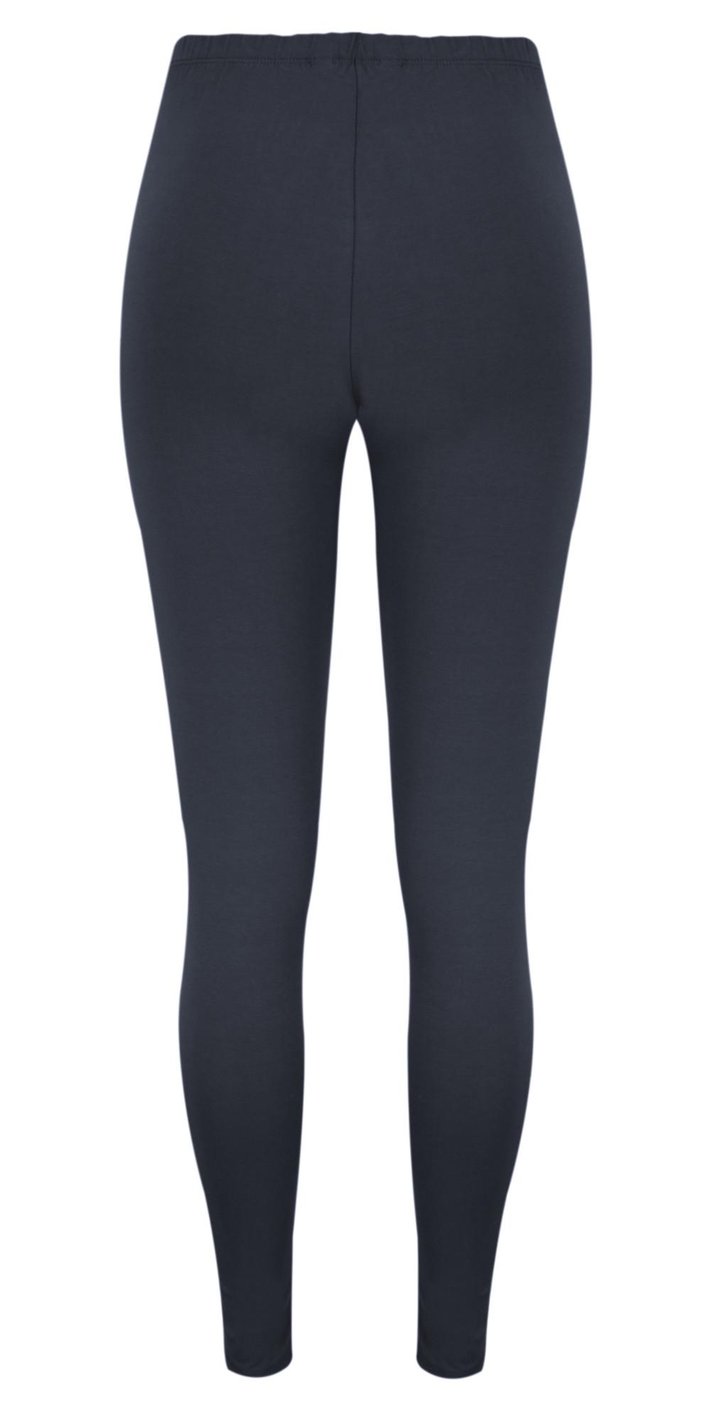 Essential Stretch Jersey Legging main image