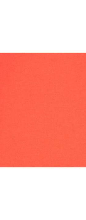 Sandwich Clothing Essentials Stretch Cotton Jersey Vest Pink Rose