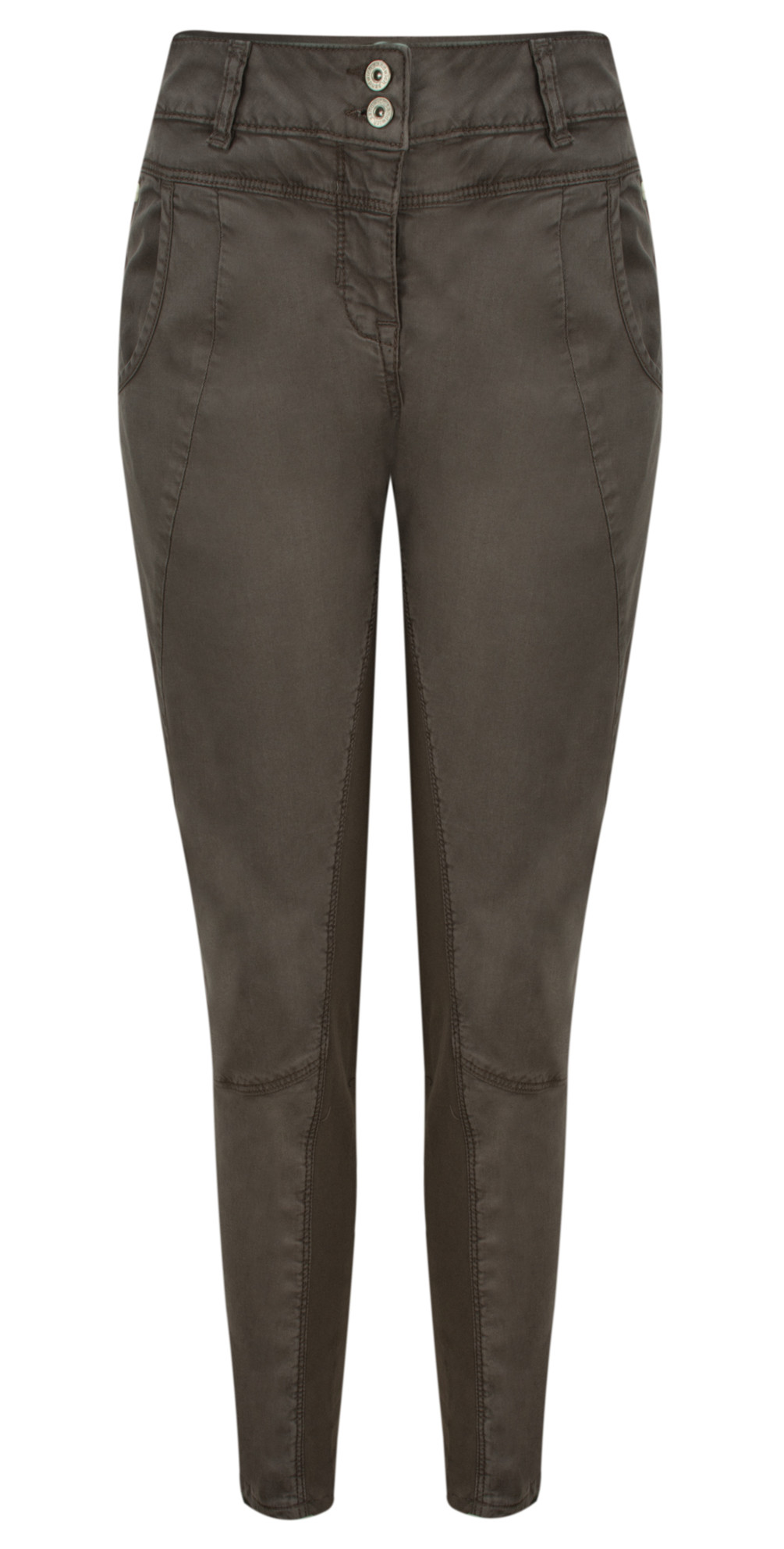 Soft Stretch Casual Trouser main image