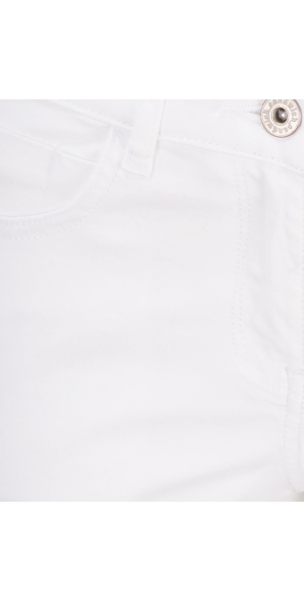 Essential Antic Dye Stretch Skinny Trouser main image