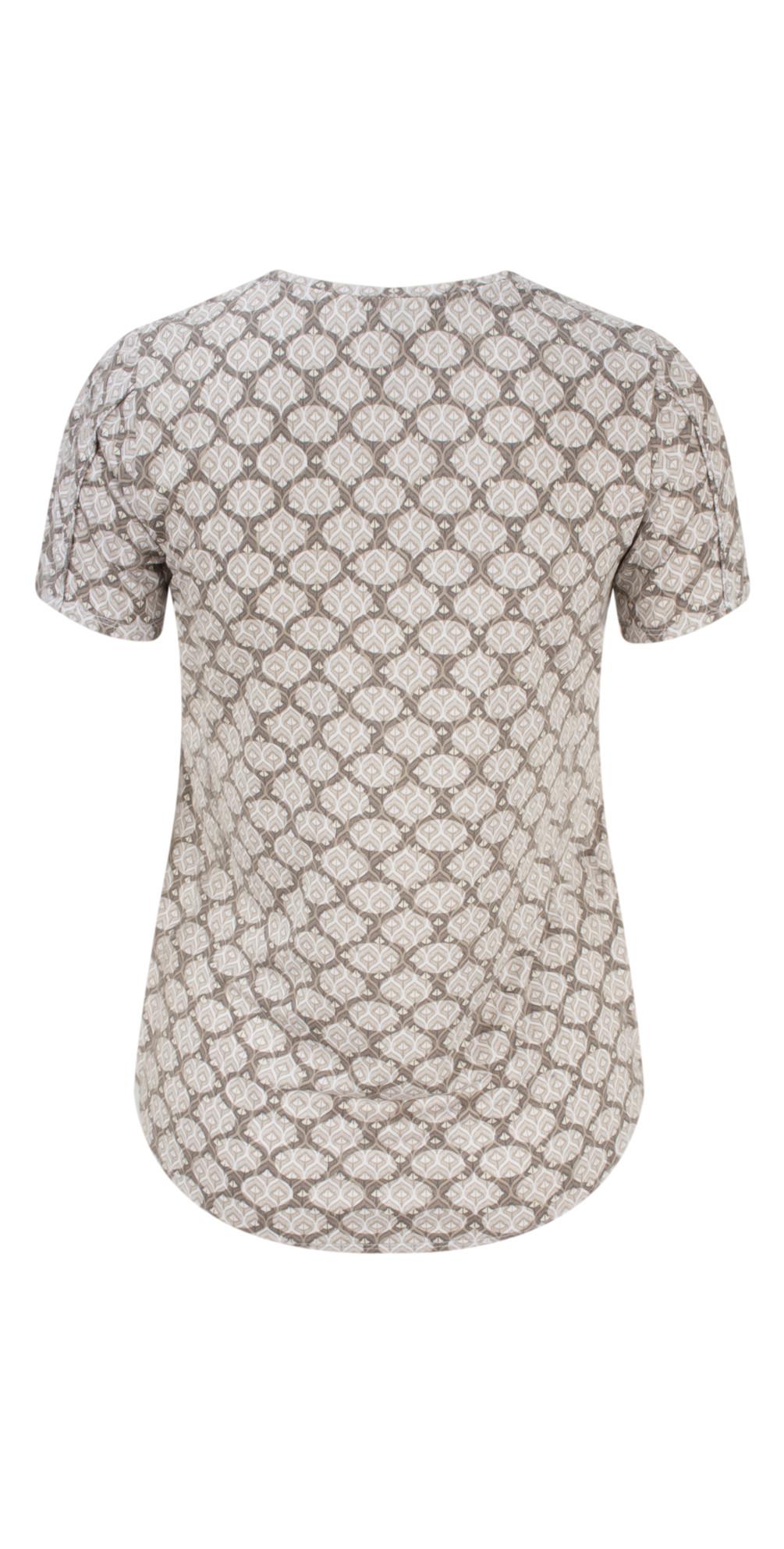 Short Sleeve Printed Tshirt main image