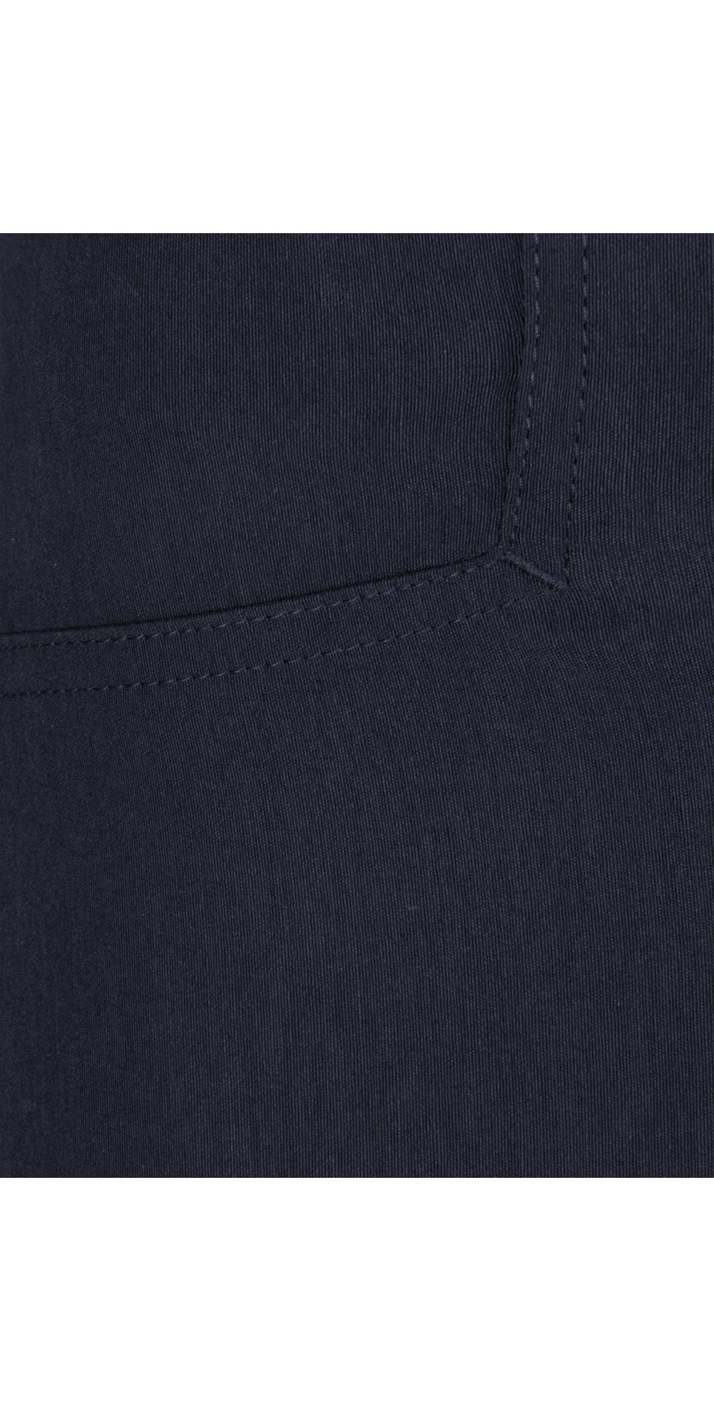 Rose 09 7/8 Narrow Cropped Trouser main image