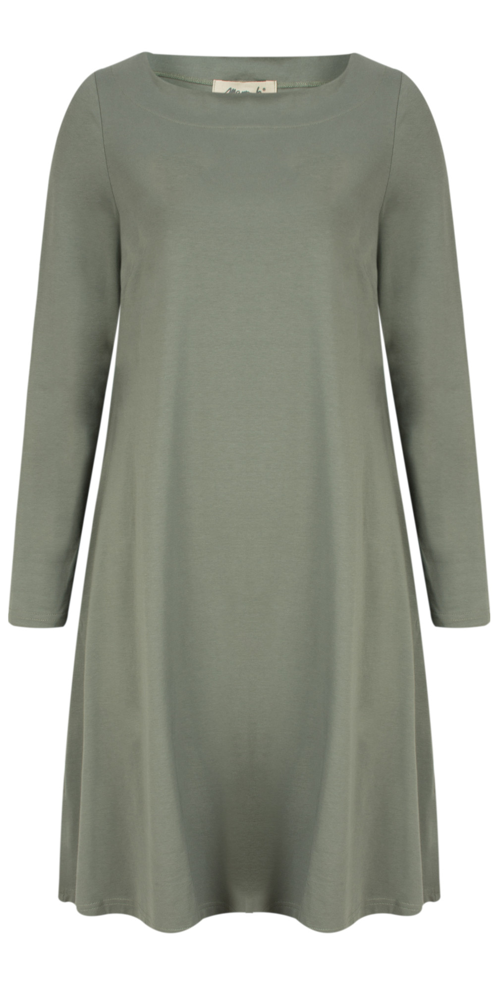 Auras Tunic Dress main image