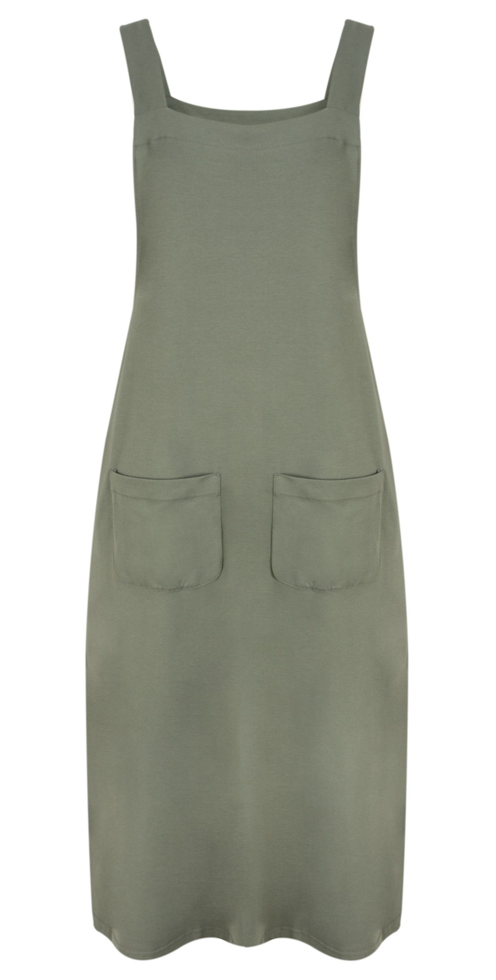 Matisse Pinafore Dress main image