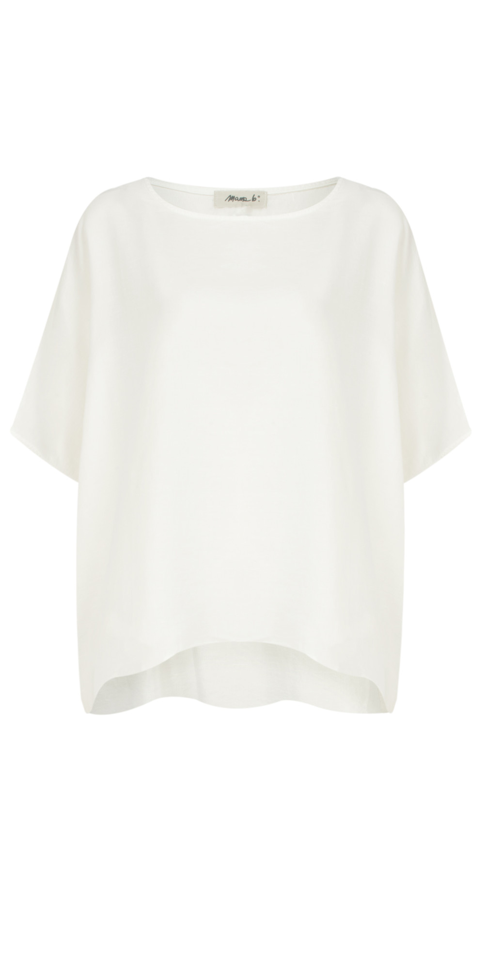 Oversized Ninfa Shirt main image