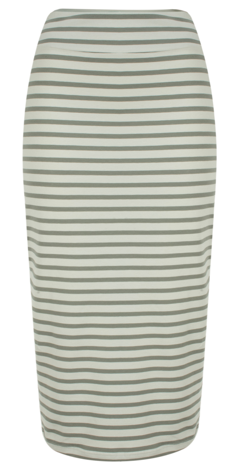 Lilla Stripe Skirt main image