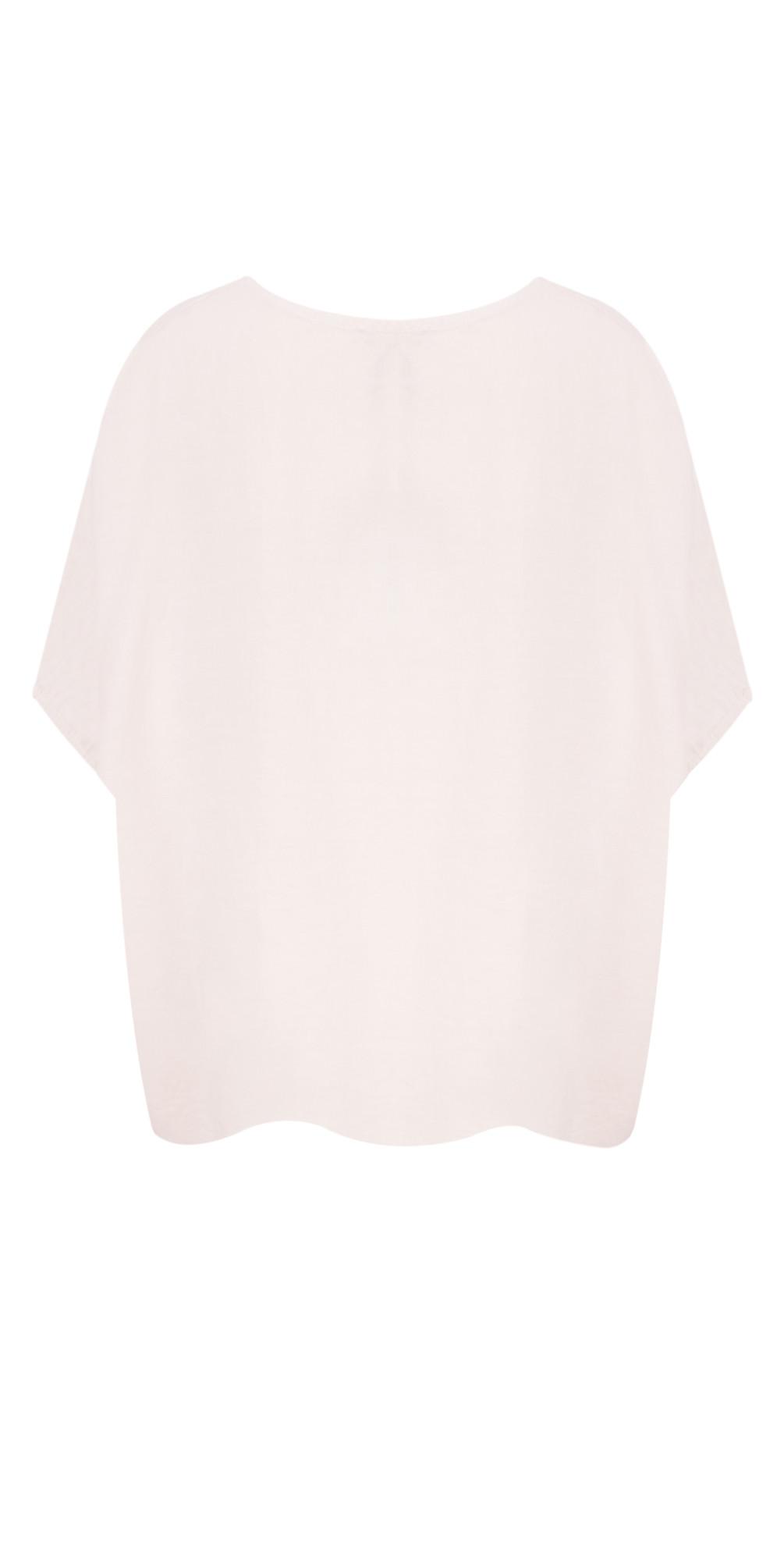 Oversized Ninfa Shirt main image