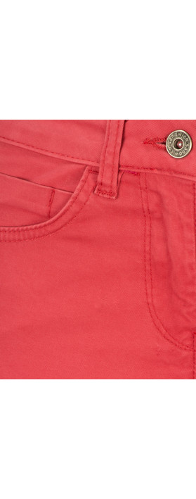Sandwich Clothing High Waist Skinny Stretch Casual Trouser Summer Rose