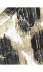 Sandwich Clothing Desert Sand Spot Print Jersey Vest
