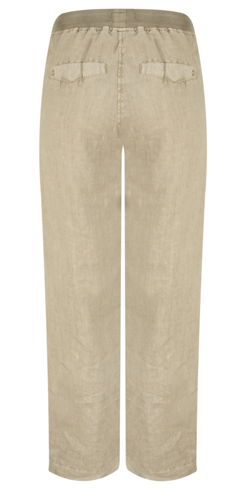 Casual Linen Trouser main image