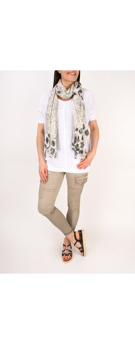 Sandwich Clothing Structured Casual Trouser with Pockets Desert Sand