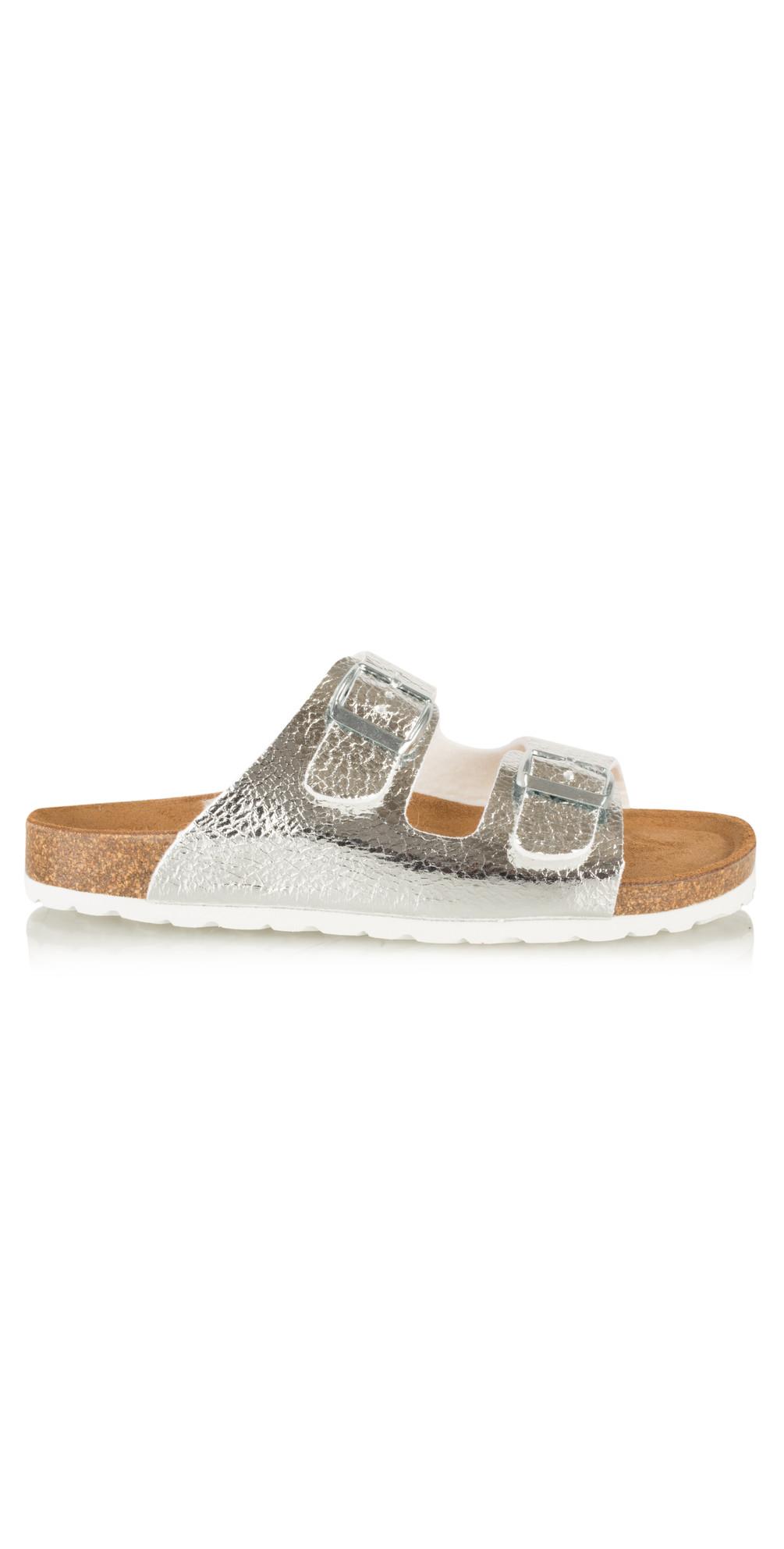 Birki Double Strap Sandal main image