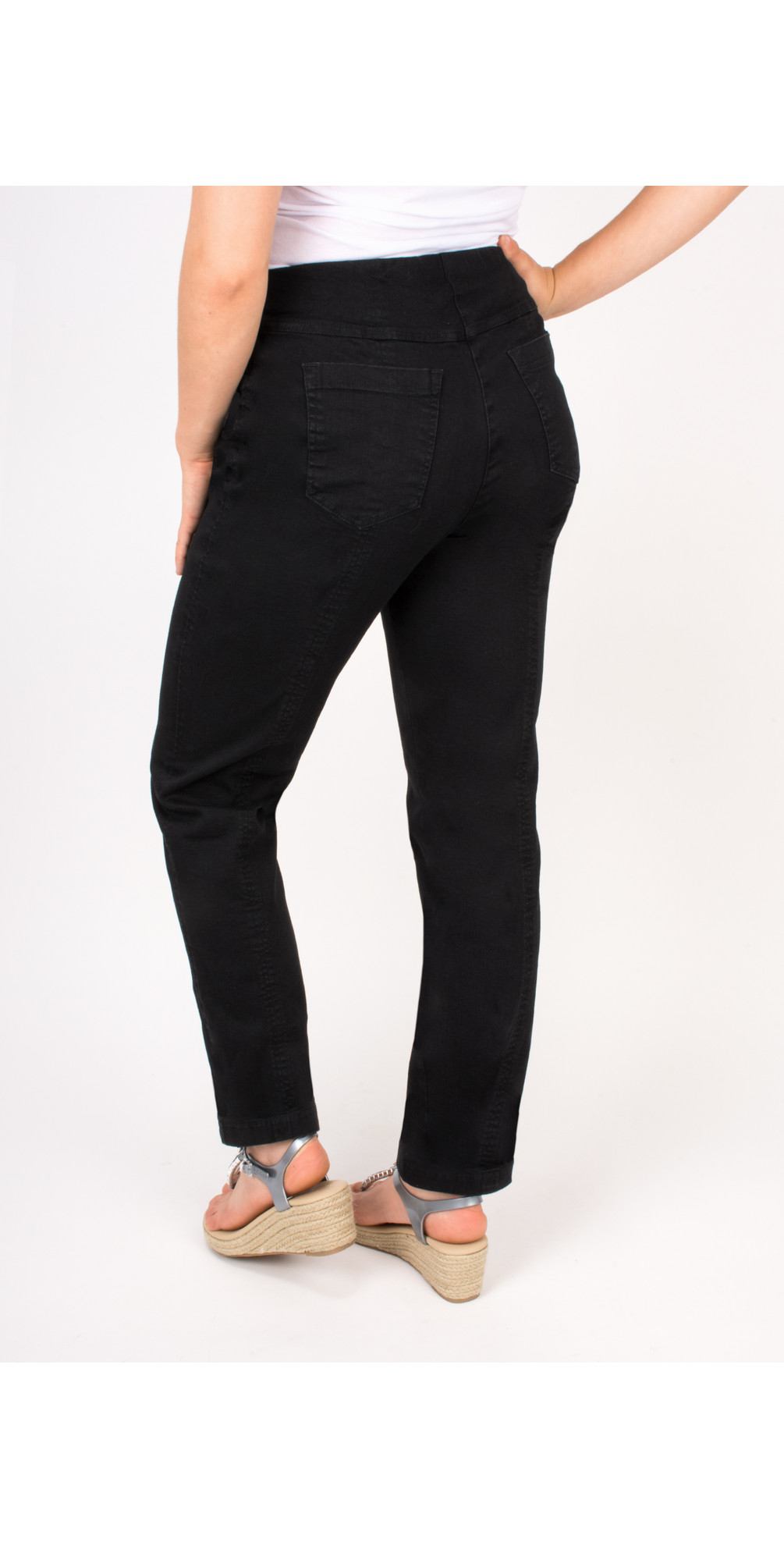 Bella Slim Fit Jean main image